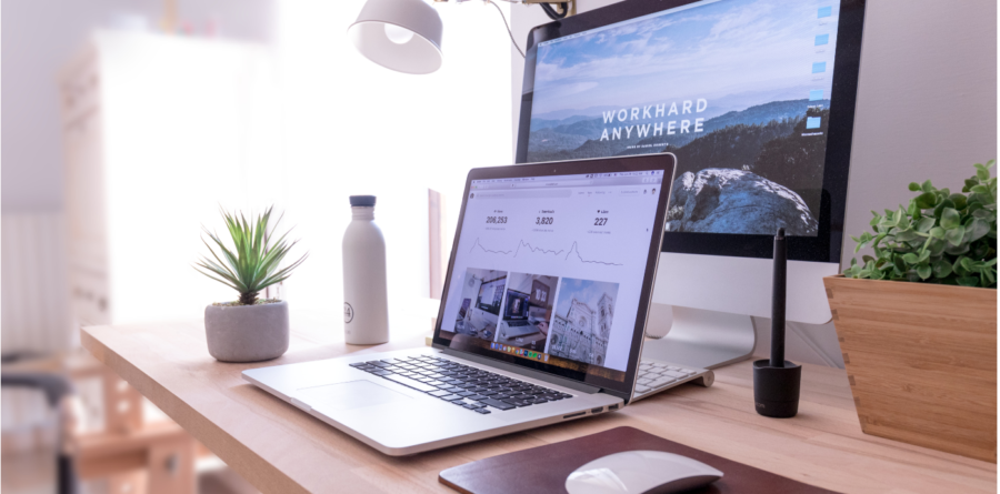 The new way of working – Digital Nomad