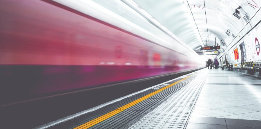 CBI on HS2: Time for debate is over and time for delivery is now
