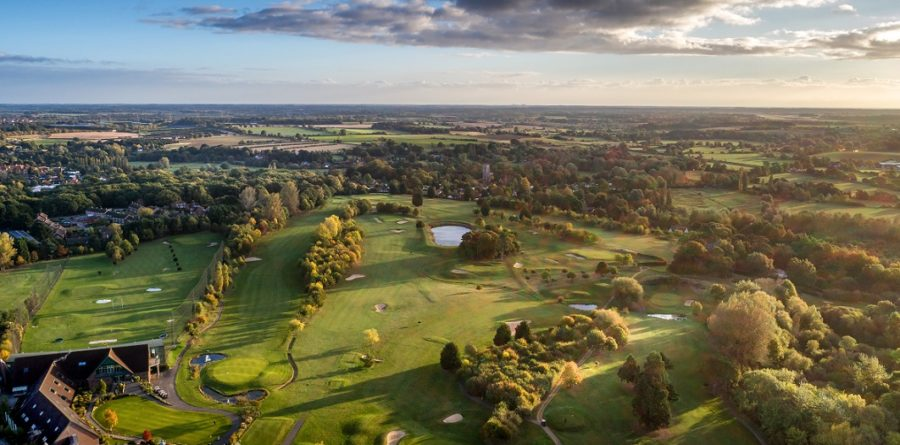 Charity golf event to take place at Suffolk Golf Course