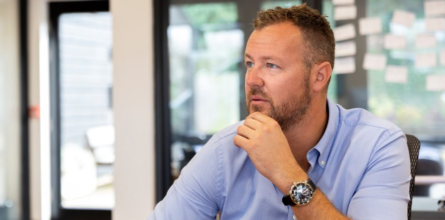 Award winning CEO offers help for Suffolk Businesses