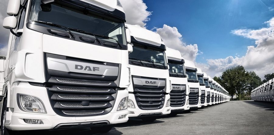 VARTAN offers new service to keep hauliers DVSA Operator's Licence Compliant