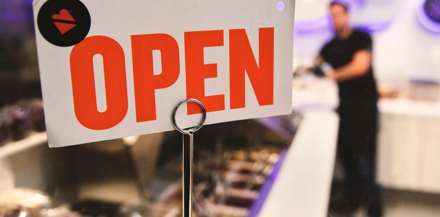 Suffolk businesses gearing up for reopening