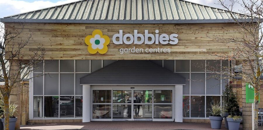 Dobbies to reopen stores in England – Suffolk Stores to open from Wednesday 13th May