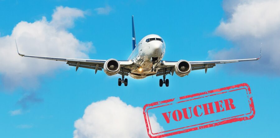Consumers win the refund battle for cancelled flights