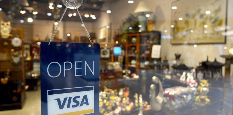 Businesses struggling to reach customers but gradual reopening begins