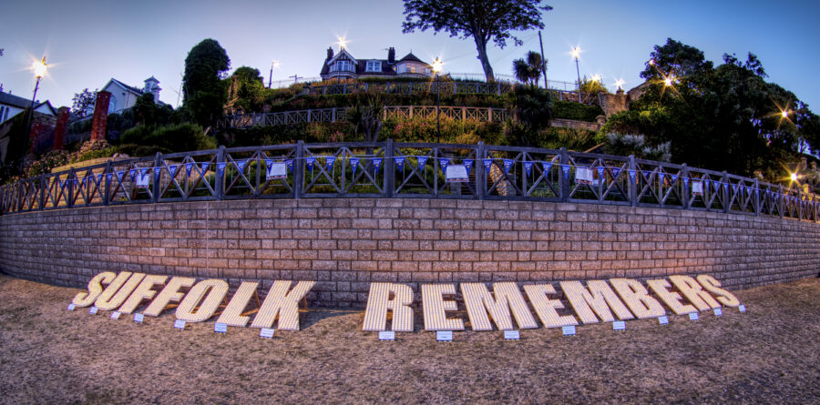 'Suffolk Remembers' goes virtual for this year's Suffolk Day