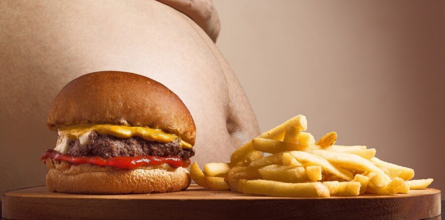 Why the government's latest obesity strategy is set to fail