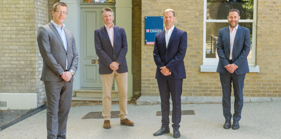Ellisons Solicitors announce new Commercial Property Partner