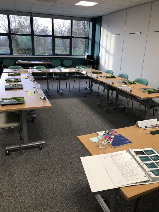 MHFAE Mental Health training available face-to-face once again