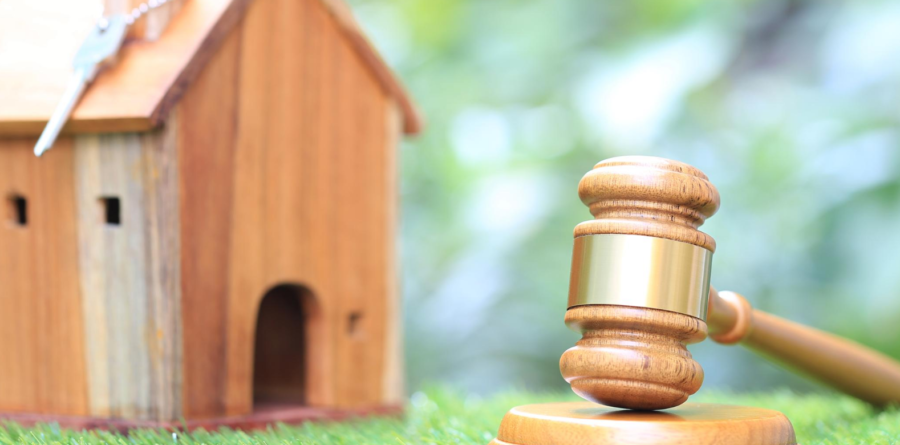 How to avoid a property auction disaster