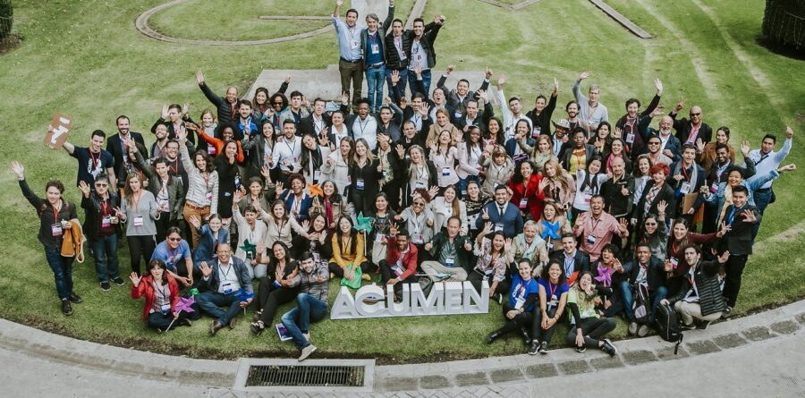 Acumen announces first 22 Fellows driving social change across the UK
