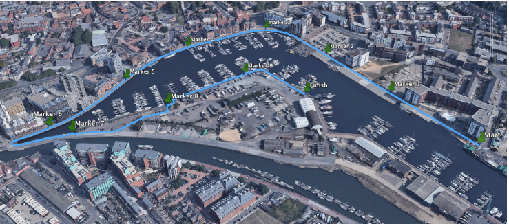 Student Life leads the way on Ipswich Waterfront project