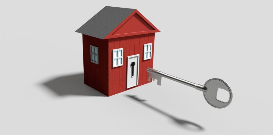 The Key To Unlocking Your Property Purchase Is A Good Accountant & Mortgage Broker