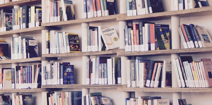 Reading material to help you boost your business or start- up