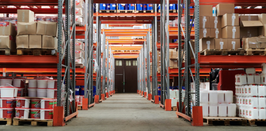 streamlining Your Warehouse Operations