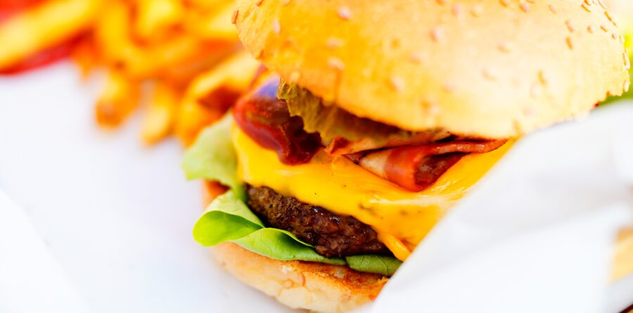 Free Burgers for a Year with Your Best Cheesy Joke at Burger King