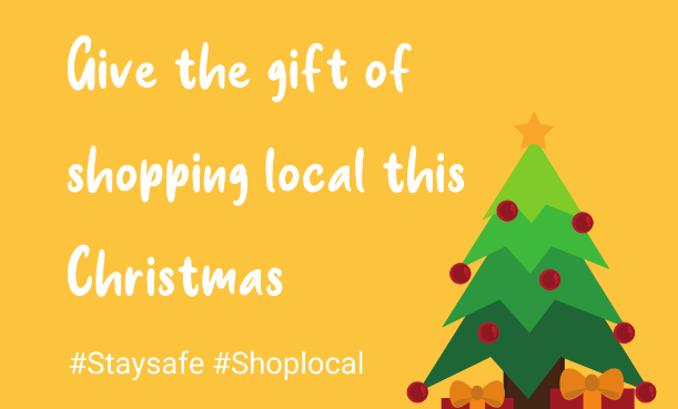 Shoppers across East Suffolk can return to the high street for Christmas