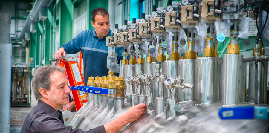 Four ways manufacturing businesses can improve operational efficiency