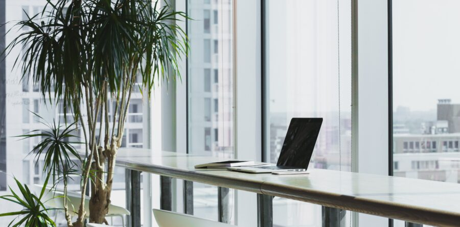 How to Make Your Office Eco-Friendly