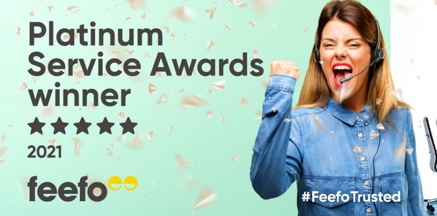 PolicyBee wins customer service award for the 7th year running