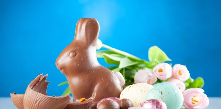 Give the gift of care this Easter by taking part in new virtual egg hunt