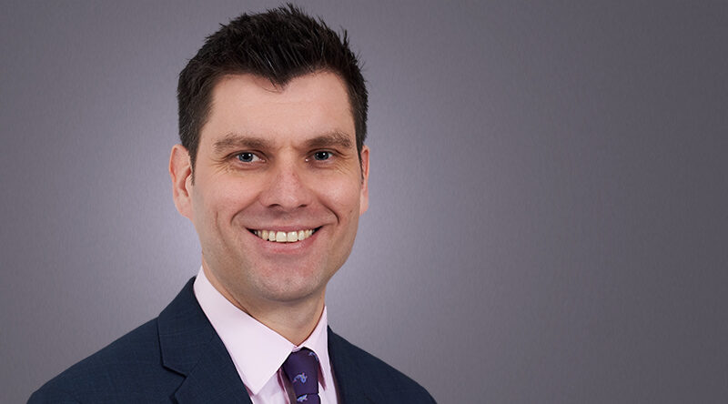 Ellisons Solicitors appoints Paul Forsyth as Head of Corporate and Commercial