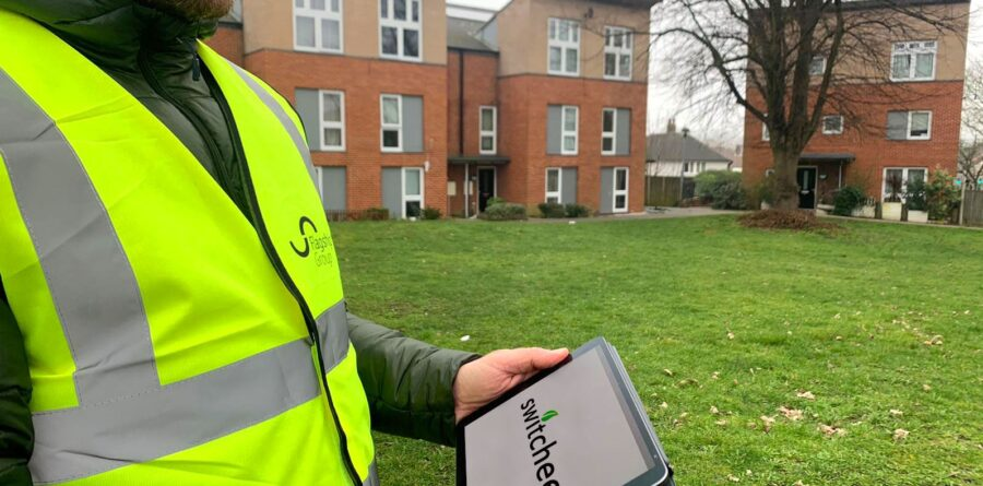 Flagship Group, connect 20,000 properties in industry's largest ever smart home deal