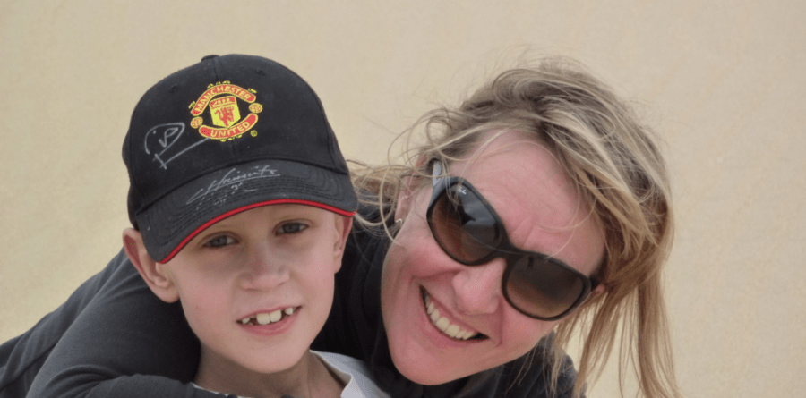 Tom's Trust's 31 Stars campaign raises a staggering £225,000 for children with brain tumours