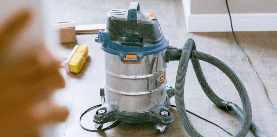Why builders and cleaners go hand in hand