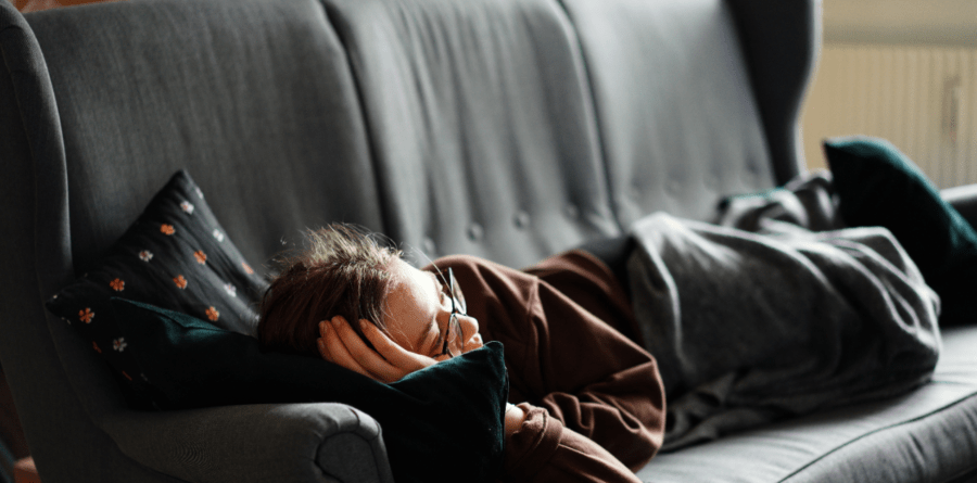 Are the foods you eat causing Sticky Sofa Syndrome?