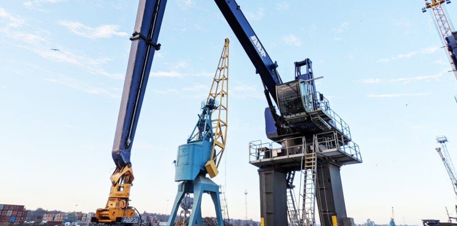BT deploys new IoT devices across the Port