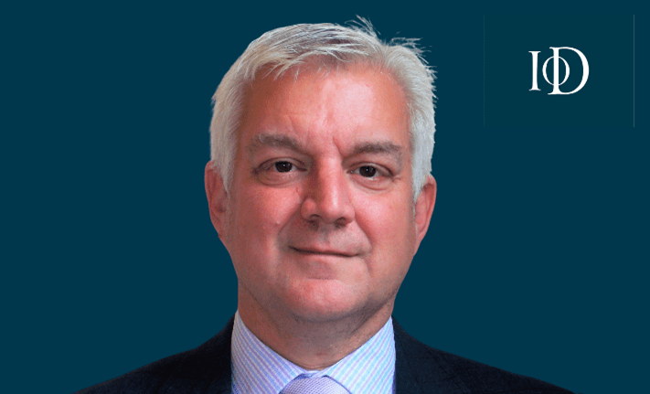 Institute of Directors Appoints new Senior Branch Manager
