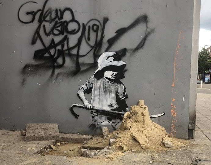 Has Banksy boosted your bookings?