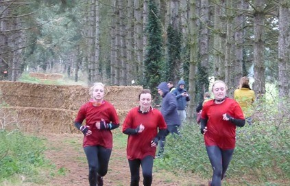 Join EACH for a day of mud and giggles at the Whole Hog Races